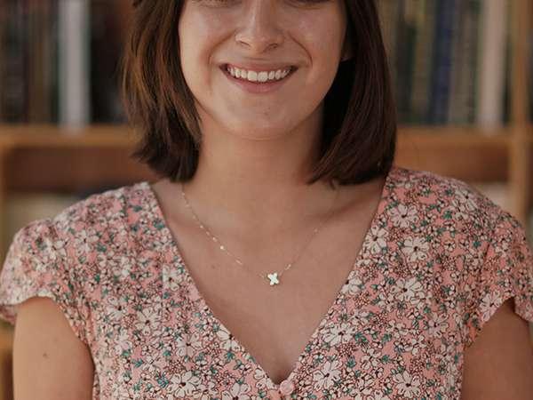 Ximena Santizo